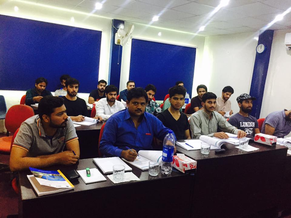IOSH Course in Lahore | IOSH Course Fee in Pakistan | Managing Safely Certification
