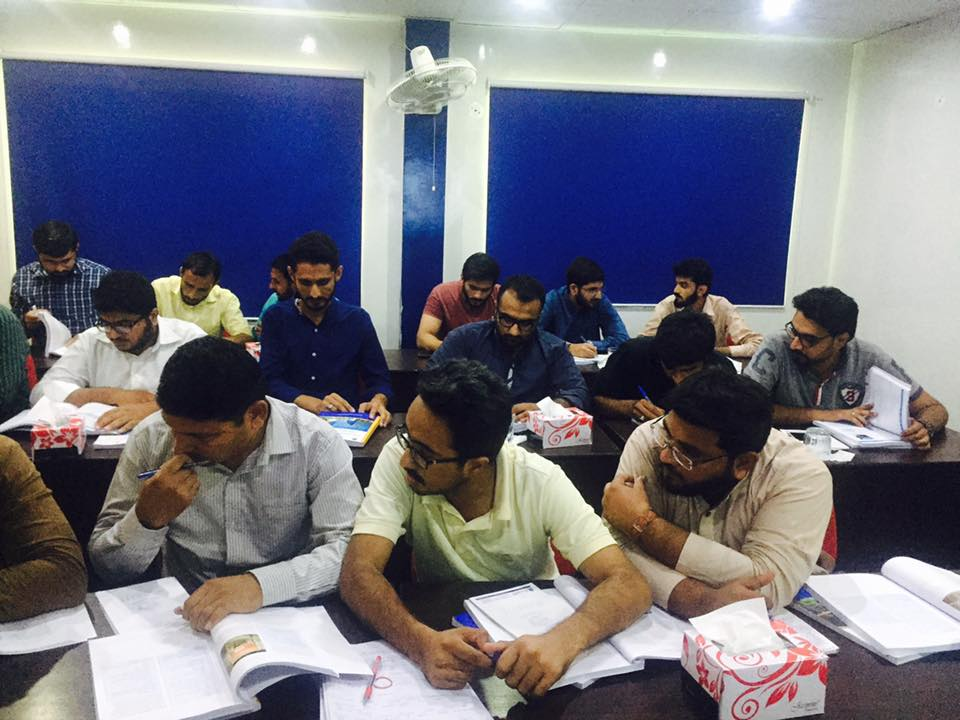 NEBOSH IN LAHORE - Cardiff School of Certified Professional