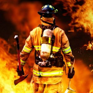 Fire Courses