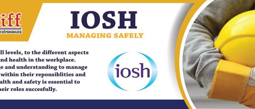 IOSH, UK
