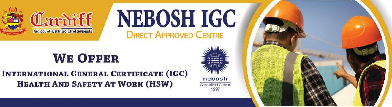 IGC NEBOSH