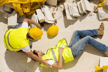 ACCIDENT INVESTIGATION Training in Pakistan