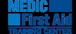 Medic First Aid logo