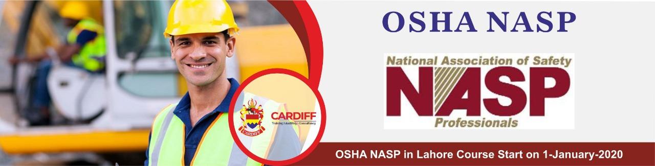 OSHA NASP 01 January 2020