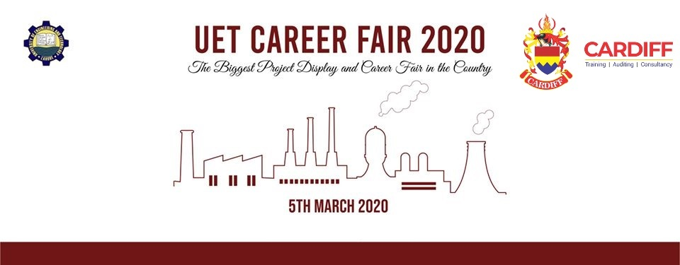 UET-Career-Fair